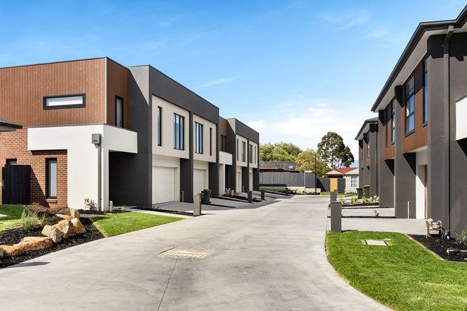 Picture of Unit 33/251 Princes Highway, OFFICER VIC 3809