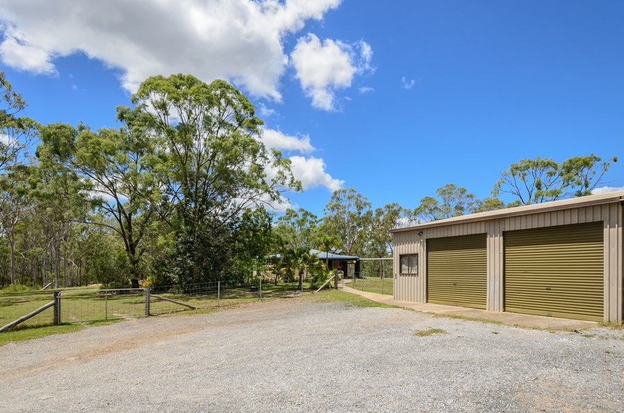 242 Chamberlain Road, Burua QLD 4680, Image 0