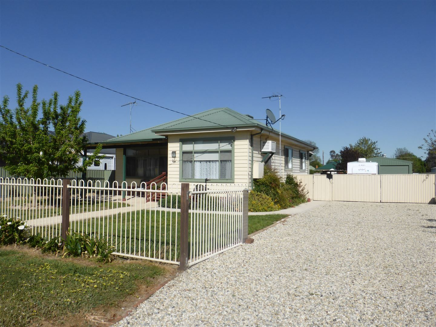 5 Stirbeck Street, Holbrook NSW 2644, Image 0
