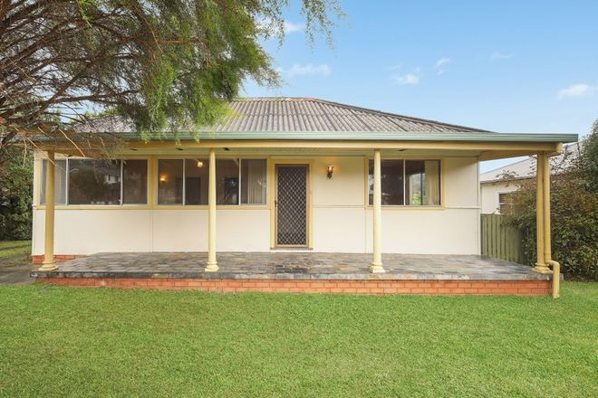 Picture of 45 Stella Street, LONG JETTY NSW 2261