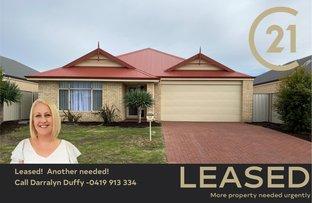Picture of 37 Denebola Drive, Australind WA 6233