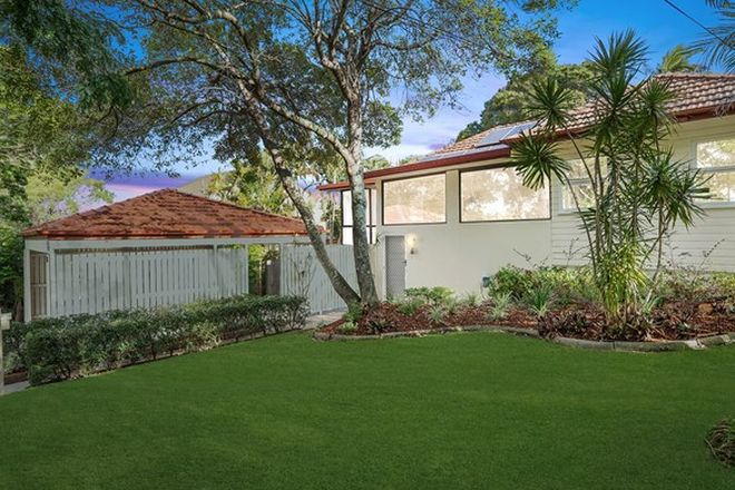 Picture of 113 Esher Street, HOLLAND PARK WEST QLD 4121