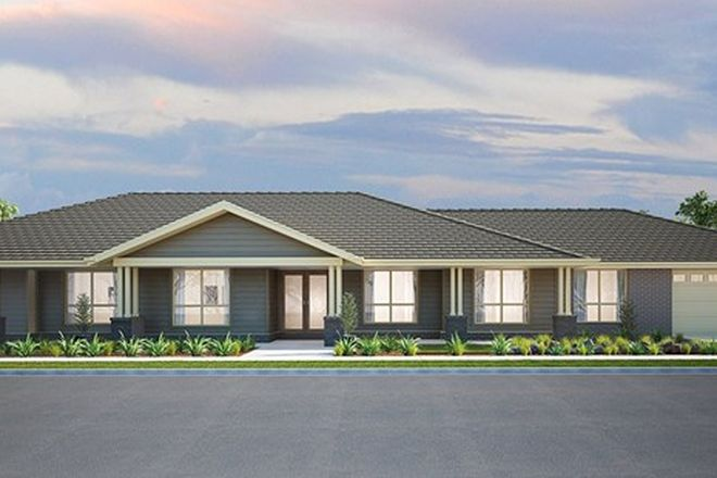Picture of 8 Campbell Court, SAMFORD VILLAGE QLD 4520