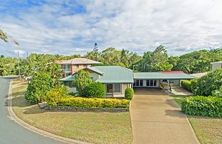 Picture of 982 Scenic Highway, Kinka Beach QLD 4703