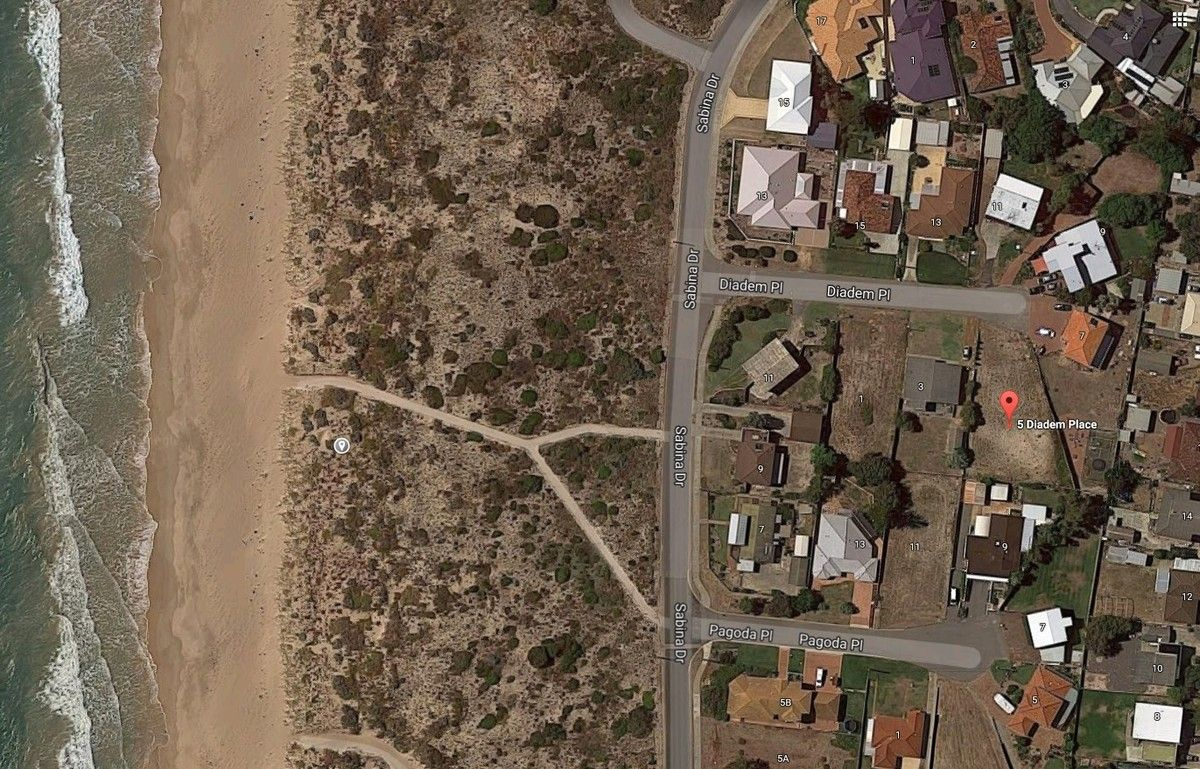 Lot 266/5 Diadem Place, Madora Bay WA 6210, Image 0