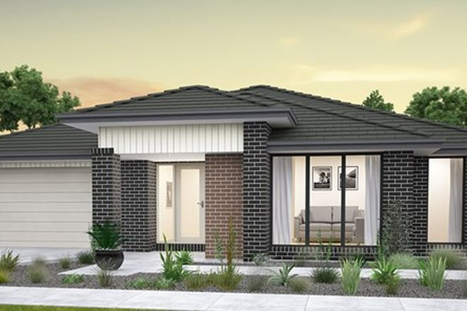 Picture of 24711 Fairways Boulevard, CRAIGIEBURN VIC 3064