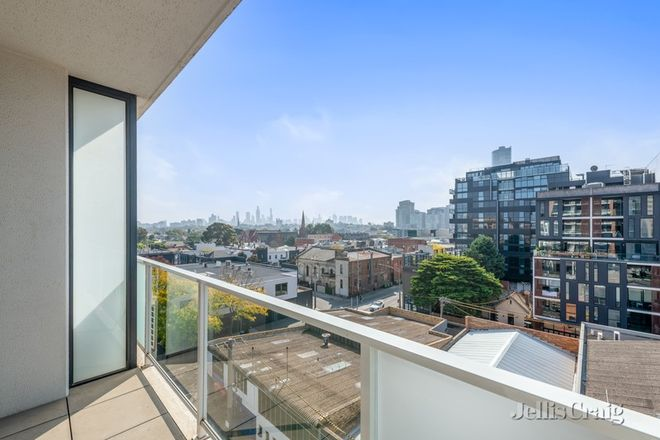 Picture of 524/32 Bray Street, SOUTH YARRA VIC 3141