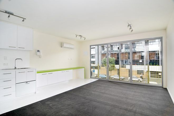 Picture of 108-110 Capel Street, NORTH MELBOURNE VIC 3051