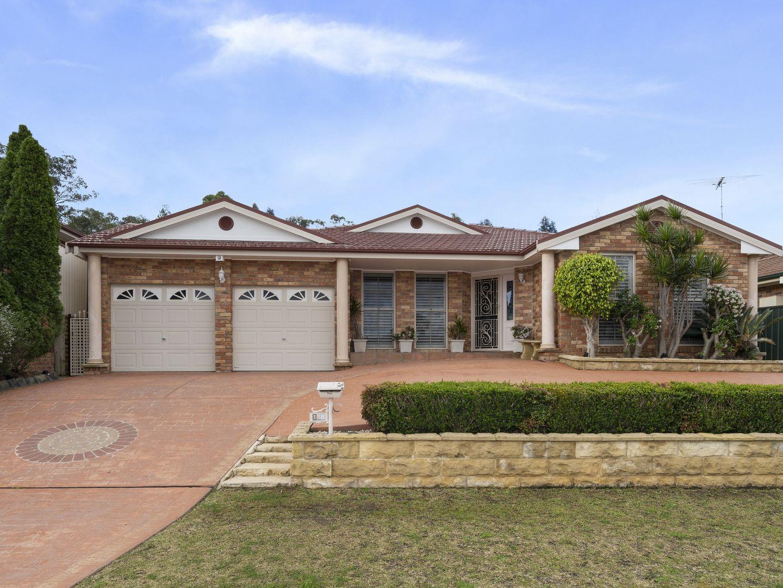 118 Lancaster Avenue, Cecil Hills NSW 2171, Image 0