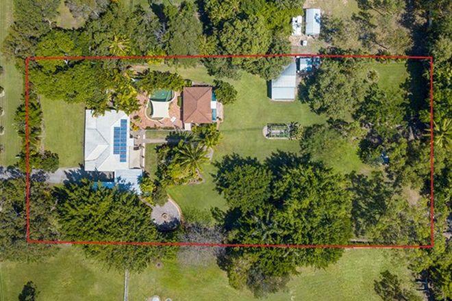 Picture of 45 Rangewood Drive, RANGEWOOD QLD 4817