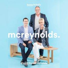 Jenny Michael And Mark McReynolds, Sales representative