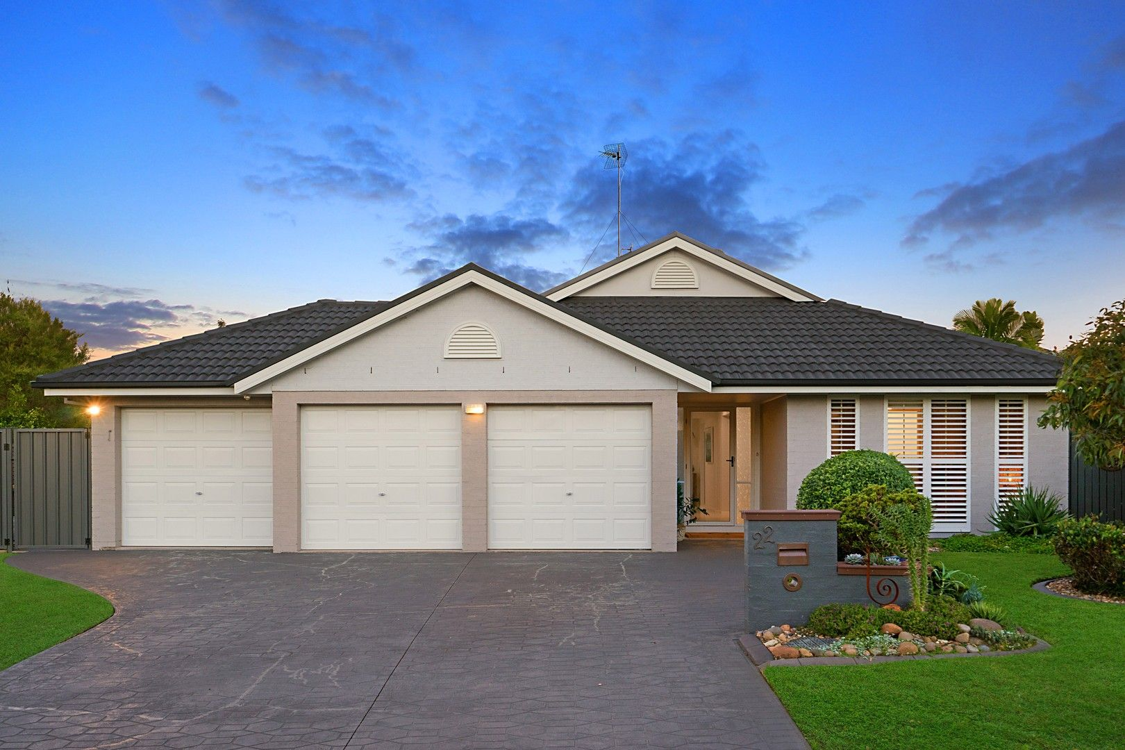 22 Starboard Avenue, Bensville NSW 2251, Image 0