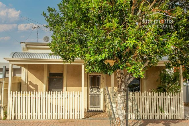 Picture of 61 George Street, THEBARTON SA 5031