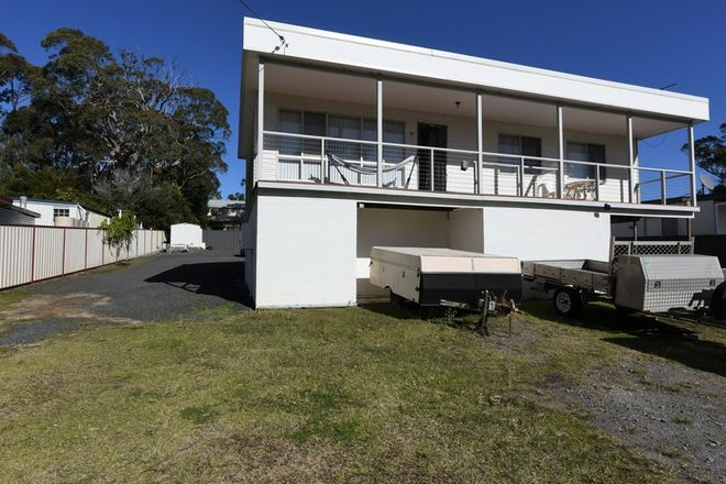 Picture of 56 King George Street, EROWAL BAY NSW 2540