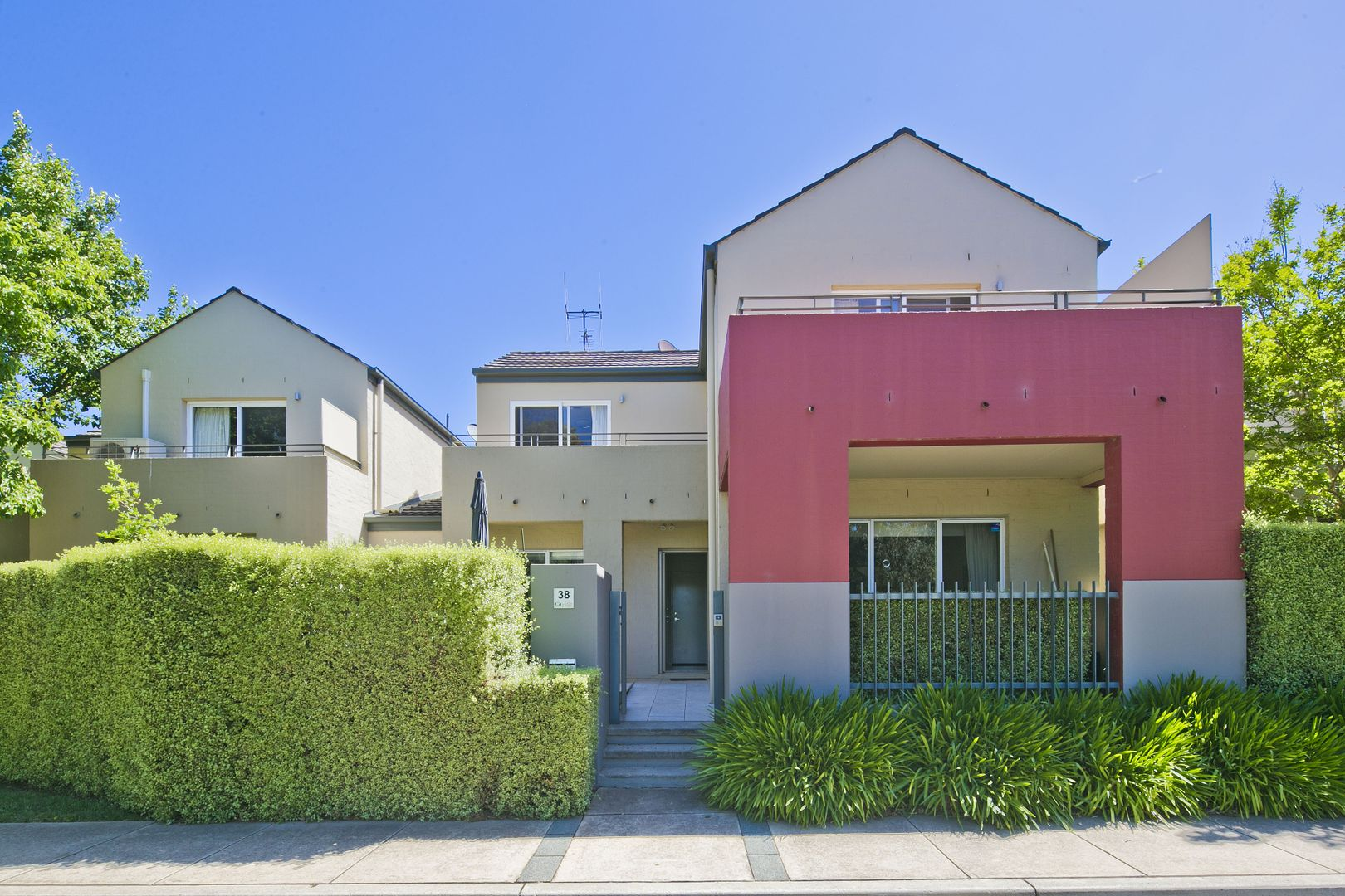 38 Bluebell Street, O'Connor ACT 2602, Image 0