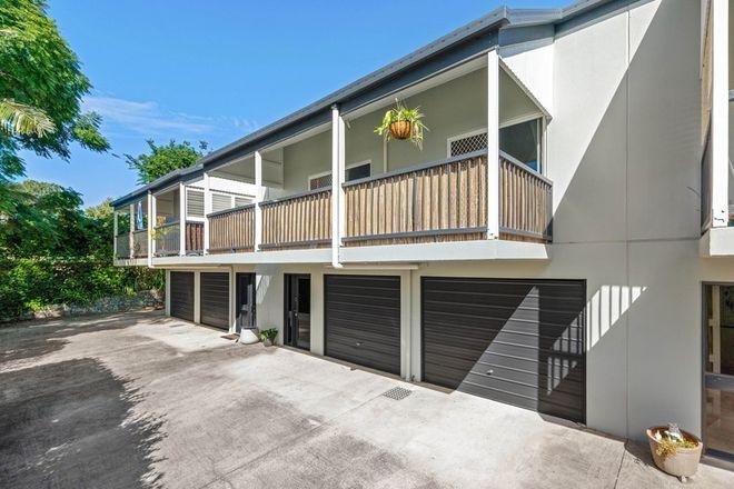 Picture of 2/46 Celia Street, ASHGROVE QLD 4060