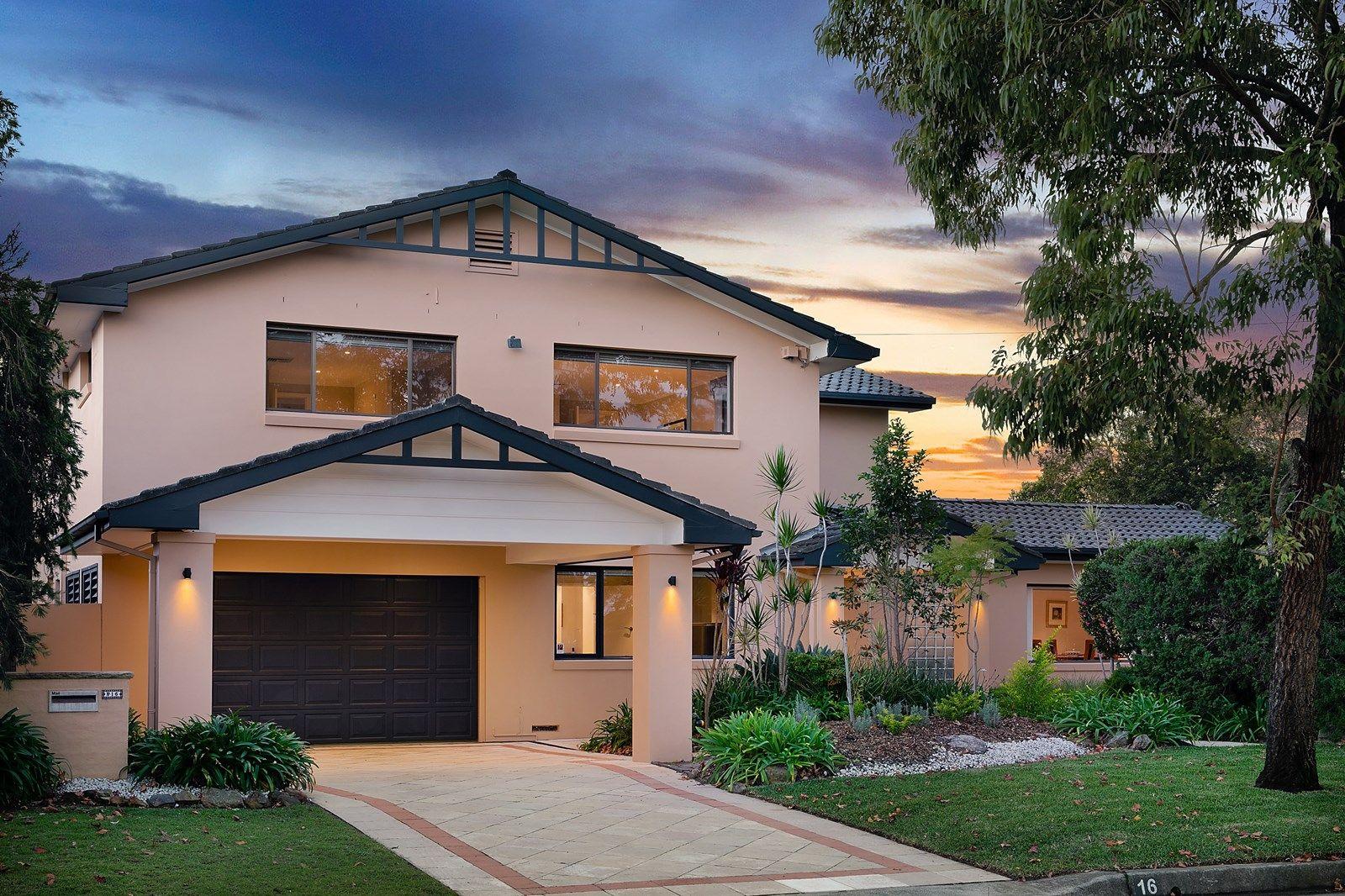 16 Waterhouse Avenue, St Ives NSW 2075, Image 2