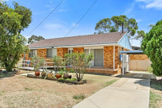 Picture of 17 Terry Street, TAMWORTH NSW 2340