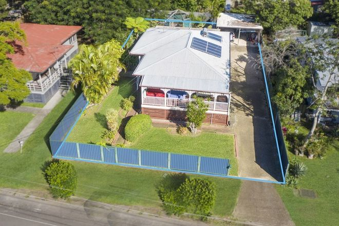 Picture of 5 View Street, KINGSTON QLD 4114