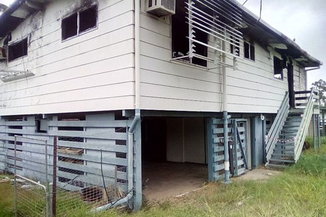 Picture of 34 Singleton Street, DYSART QLD 4745