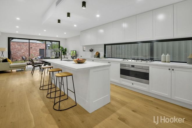 Picture of 62 Johnston Street, NEWPORT VIC 3015