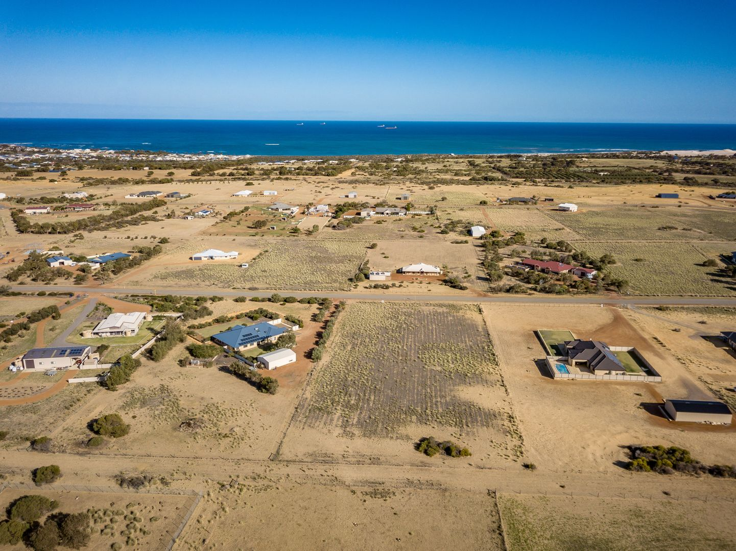 Lot 193 Wittenoom Circle, White Peak WA 6532, Image 1