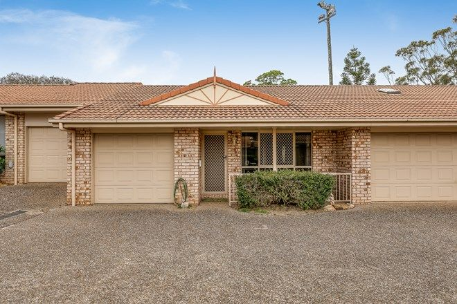 Picture of 9/23 Lendrum Street, NEWTOWN QLD 4350