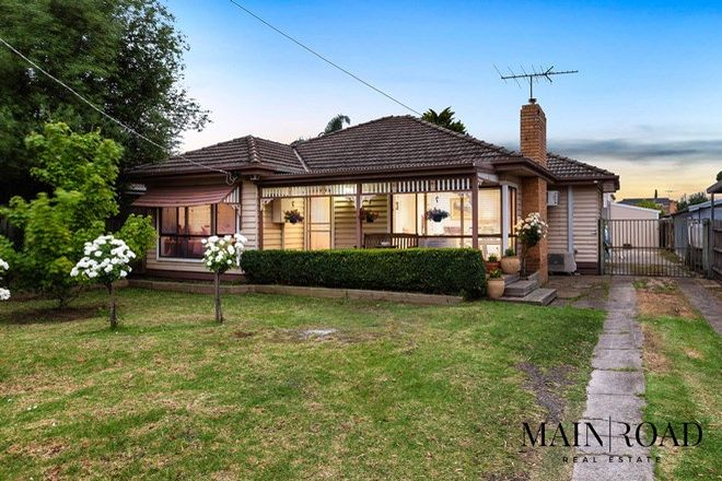 Picture of 52 Railway Parade, DEER PARK VIC 3023