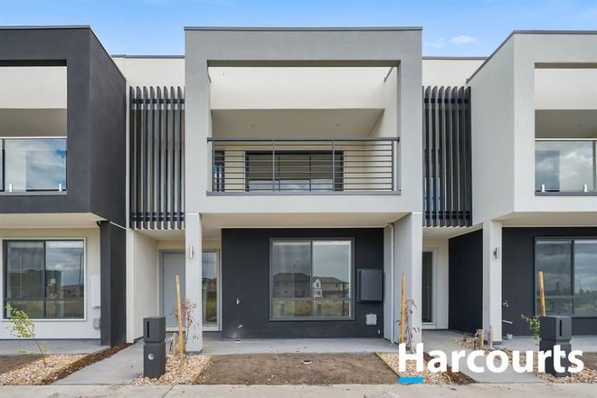 Picture of 2 Helensburch Passage, CRANBOURNE WEST VIC 3977