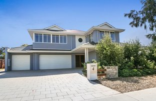 Picture of 4 Keaney Place, City Beach WA 6015