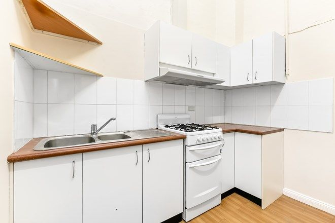 Picture of 2/39 New Canterbury Road, PETERSHAM NSW 2049