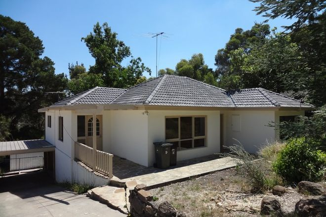 Picture of 119 Glenvale Road, DONVALE VIC 3111