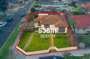Picture of 28 little Street, Deer Park VIC 3023