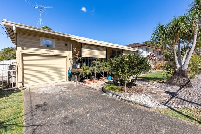 Picture of 4 Curry Street, LOGAN CENTRAL QLD 4114