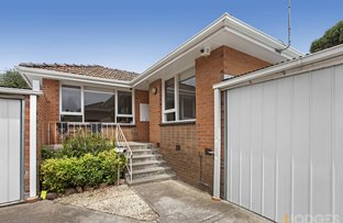 Picture of 9/38 Holyrood Street, Hampton VIC 3188