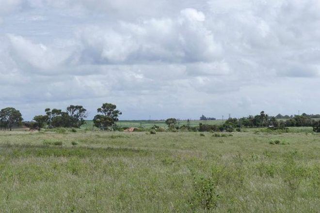 Picture of 1 Gooburrum Road, GOOBURRUM QLD 4670