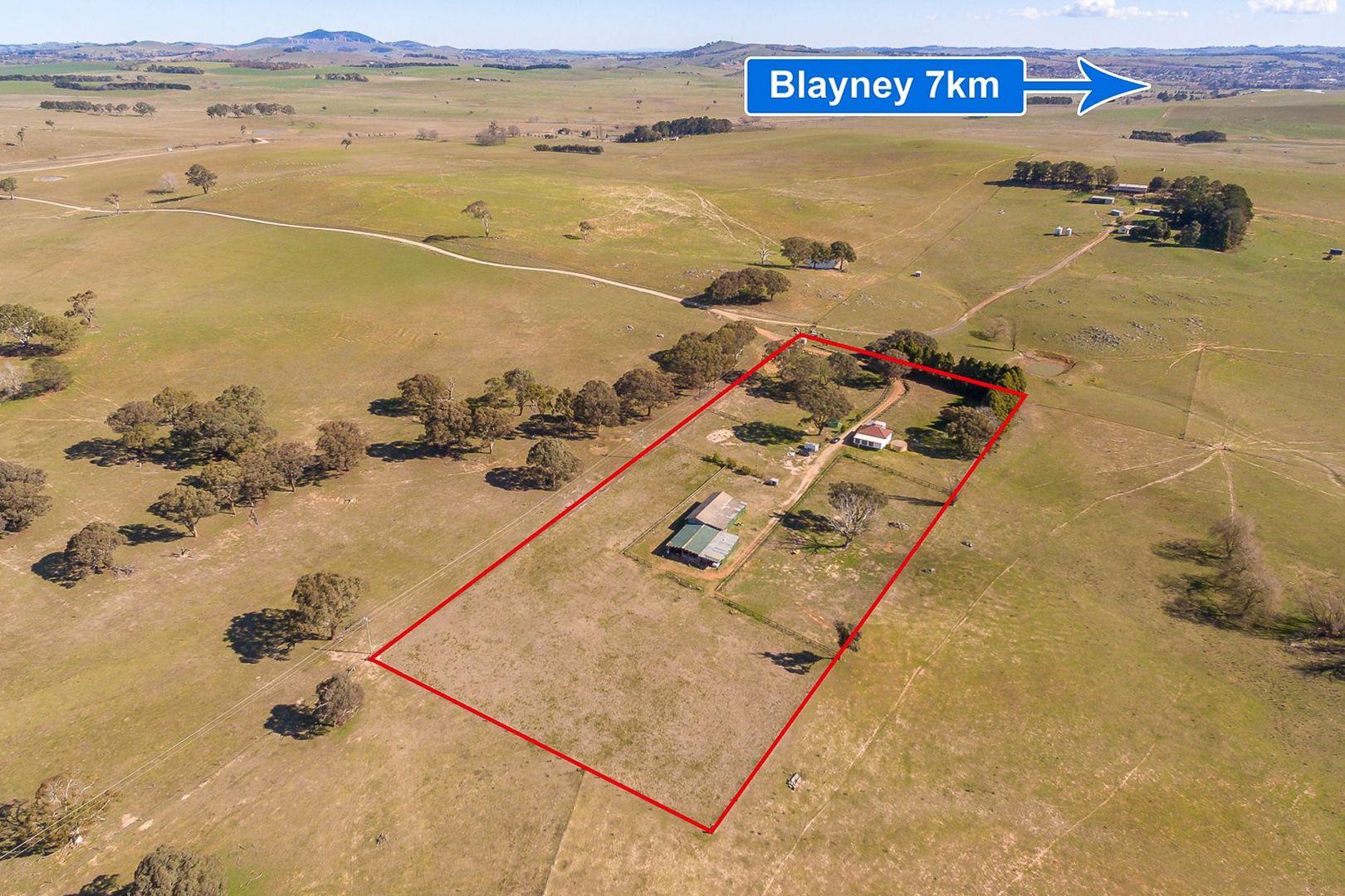 100 Sykes Lane, Blayney NSW 2799, Image 1