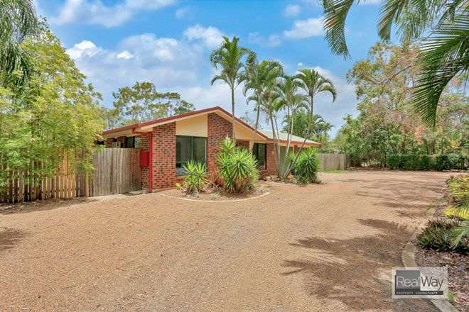 Picture of 61 Currawong Road, GOOBURRUM QLD 4670
