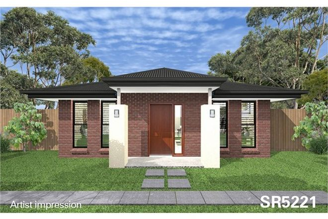 Picture of Lot 3 40 Oswin Street, ACACIA RIDGE QLD 4110