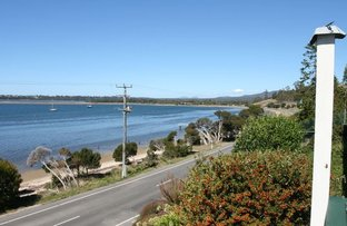 Picture of 325 Binalong Bay Road, St Helens TAS 7216