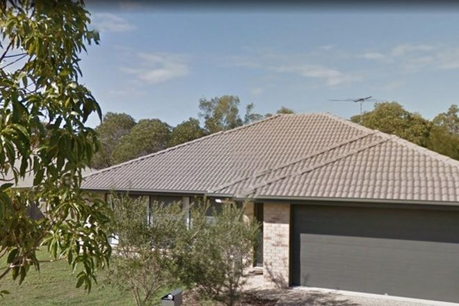 Picture of 14 Linfield Street, HILLCREST QLD 4118