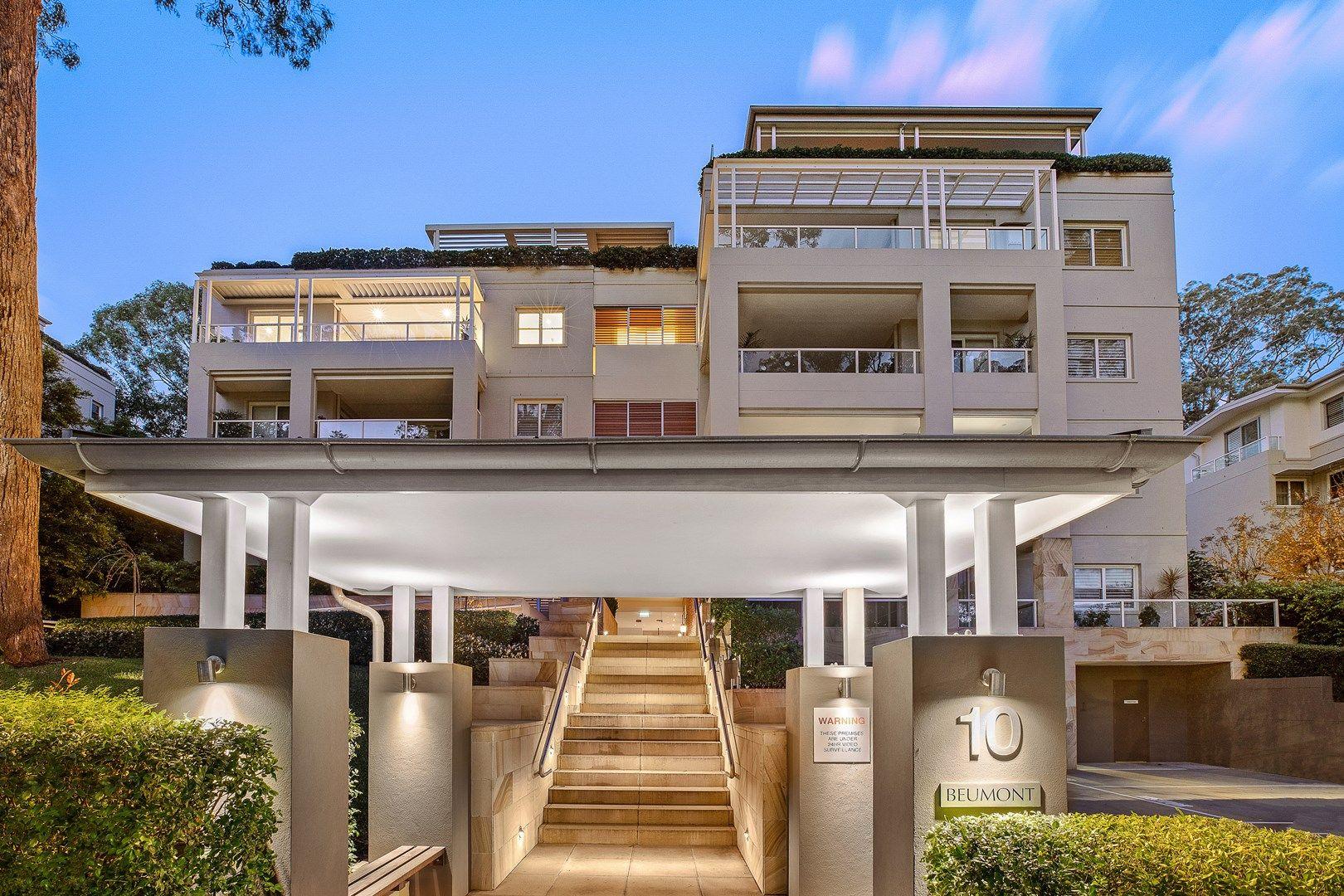 401/10 Ada Avenue, Wahroonga NSW 2076, Image 0