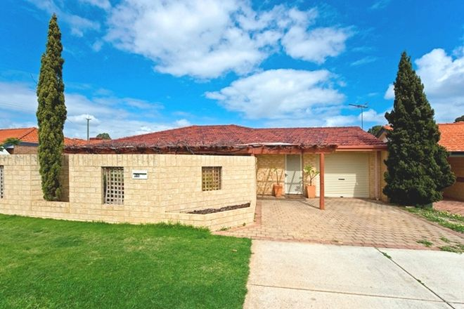 Picture of 21A Gerard Street, EAST VICTORIA PARK WA 6101