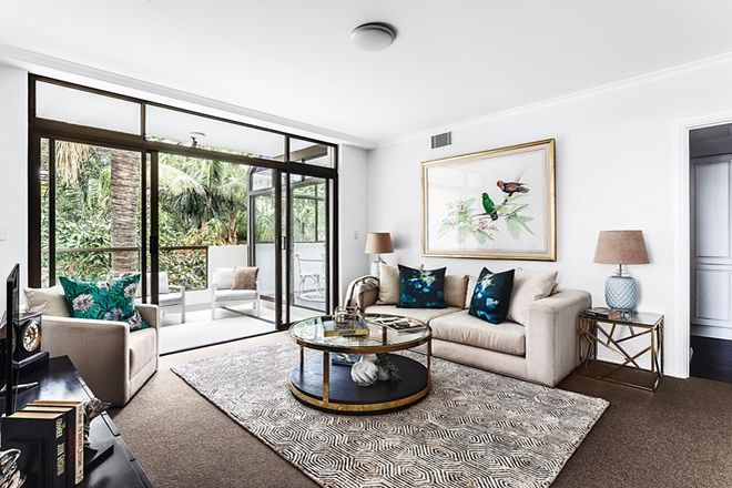Picture of 13/337 New South Head Road, DOUBLE BAY NSW 2028