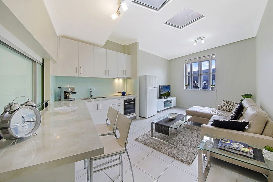 Unit 111/1 Phillip St, Petersham NSW 2049, Image 0