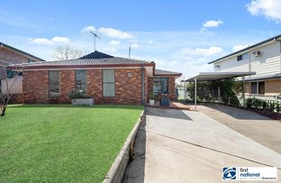 Picture of 46 Semillon Cres., Eschol Park NSW 2558