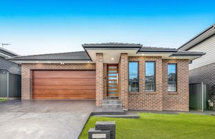 Picture of 14 Aqueduct Street, Leppington NSW 2179