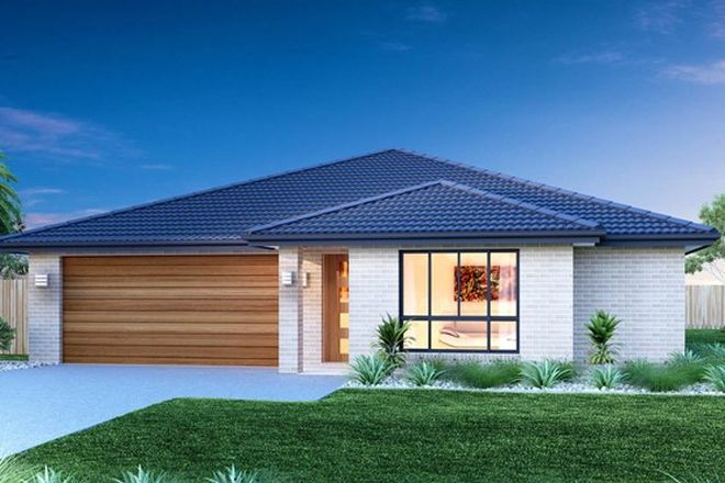 Picture of Lot 1371 Moore Way, LUCAS VIC 3350