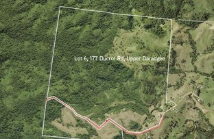 Picture of 6 Ducrot Road, Upper Daradgee QLD 4860