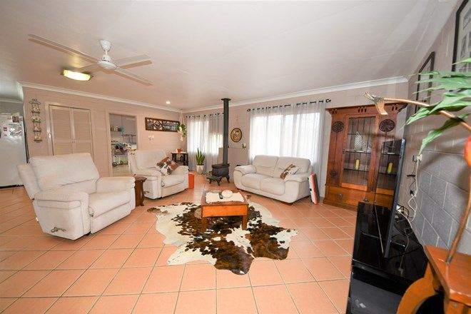 Picture of 25-27 James Street, GRACEMERE QLD 4702